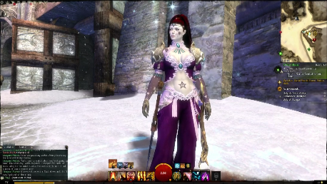 Elementalist in Her 20's – Experience To Date